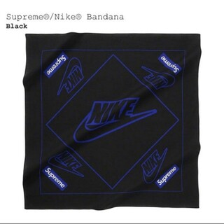 シュプリーム(Supreme)のSupreme Nike Bandana (バンダナ/スカーフ)