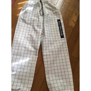 シュプリーム(Supreme)のsupreme  heavy nylon pants(ワークパンツ/カーゴパンツ)