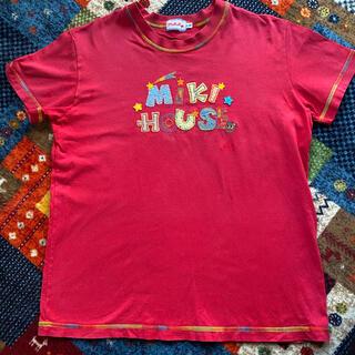 ミキハウス(mikihouse)のMIKIHOUSE☆半袖Tシャツ(Tシャツ(半袖/袖なし))