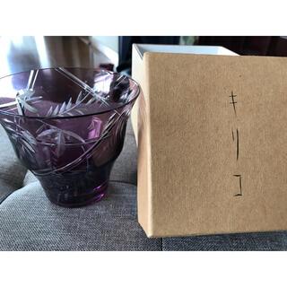 東洋佐々木ガラス - 東洋佐々木ガラス キリコ タンブラーグラス 小 化粧箱入り