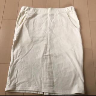 スタディオクリップ(STUDIO CLIP)のstudioCLIP スカート フリーサイズ(ひざ丈スカート)
