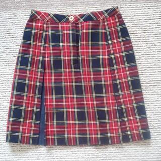 ザスコッチハウス(THE SCOTCH HOUSE)の女児  SCOTCH  HOUSE   スカート(スカート)