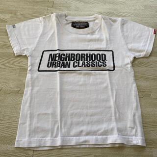 ネイバーフッド(NEIGHBORHOOD)のNEIGHBORHOOD 白Tシャツ(Tシャツ/カットソー)