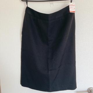 シマムラ(しまむら)のリクルートスーツ スカート しまむら3点セットのスカート(スーツ)
