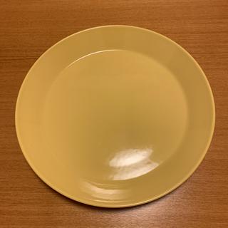 イッタラ(iittala)のイッタラ プレート 26センチ イエロー(食器)