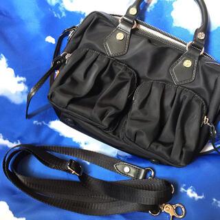 エムジーウォレス(MZ WALLACE)のMZ WALLACE 2way bag(ショルダーバッグ)