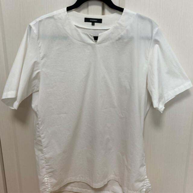 ATTACHIMENT(アタッチメント)のB2nd attachment Tシャツ メンズのトップス(Tシャツ/カットソー(半袖/袖なし))の商品写真