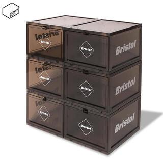 エフシーアールビー(F.C.R.B.)の新品未使用 Fcrb tower BOX 6個セット(ケース/ボックス)