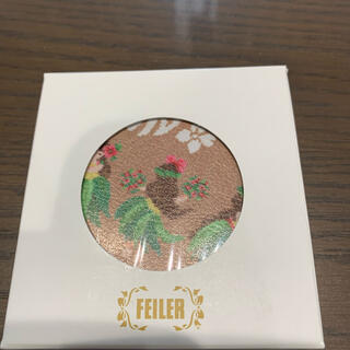 フェイラー(FEILER)のフェイラーコンパクトミラー(ミラー)