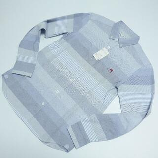 フレディアンドグロスター(FREDY & GLOSTER)の【新品未使用】7,480円 ノーリーズ グロスター ワイシャツ ボタンダウン S(シャツ)