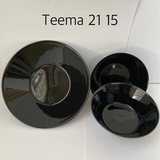イッタラ(iittala)のイッタラ iittala ティーマ Teema ボウル 21 15(食器)