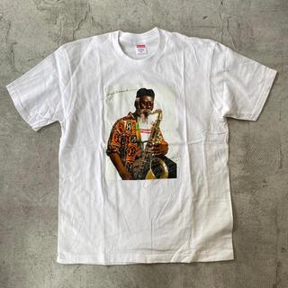 シュプリーム(Supreme)の20aw 未使用 supreme シュプリーム ファラオ サンダース Tシャツ(Tシャツ/カットソー(半袖/袖なし))