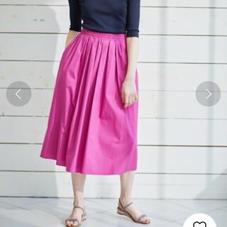 アングローバルショップ スカート(ロングスカート)