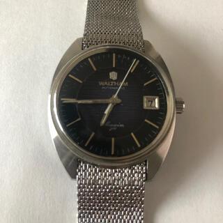 ウォルサム(Waltham)の【WALTHAM】腕時計(腕時計(アナログ))