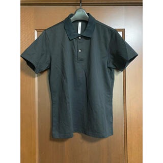 アタッチメント(ATTACHIMENT)のATTACHMENT KAZUYUKI KUMAGAI ポロシャツ(Tシャツ/カットソー(半袖/袖なし))