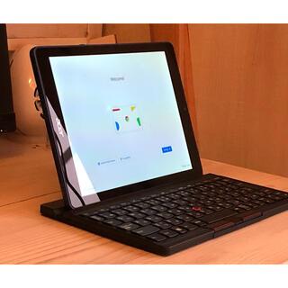 エイサー(Acer)のAcer Chromebook Tab10 タブレット 2in1 PC(タブレット)