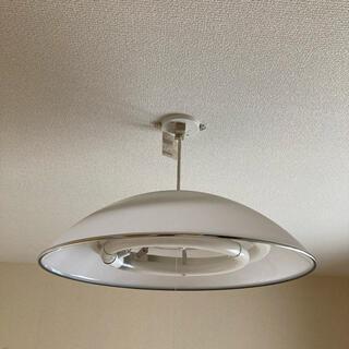ヒタチ(日立)の日立ペンダントライト 照明 05年製 RP887E(天井照明)