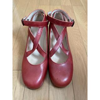 ジェーンマープル(JaneMarple)のJaneMarpleバレリーナシューズ(ローファー/革靴)