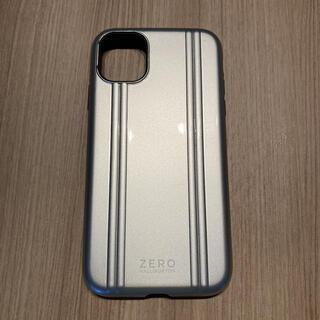 ゼロハリバートン(ZERO HALLIBURTON)のZERO HALLIBURTON★iPhone11 ケース(iPhoneケース)