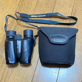 ニコン(Nikon)のNikon 双眼鏡 トラべライト(その他)