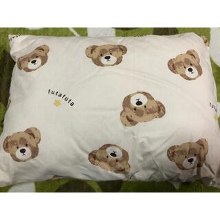 フタフタ(futafuta)のバースデーfutafutaくま枕(枕)