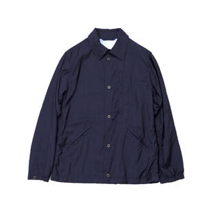 ENGINEERED GARMENTS【GROUND JACKET】