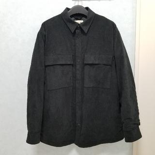 フィアオブゴッド(FEAR OF GOD)のFEAR OF GOD 6th Ultra Suede Shirt Jacket(その他)