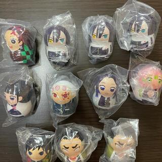 お値下げ不可 バラ売りは3個1099円 鬼滅の刃クーナッツ(キャラクターグッズ)