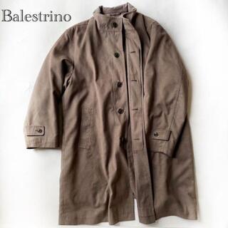Ameri VINTAGE - Balestrino コート ライナー付き ステンカラー メンズ 古着