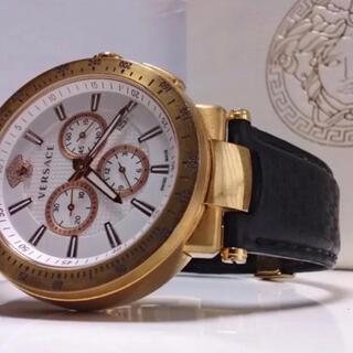 ヴェルサーチ(VERSACE)のVERSACE 腕時計(腕時計(アナログ))