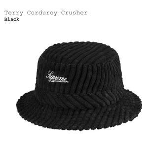 シュプリーム(Supreme)のSupreme Terry Corduroy Crusher  (ハット)
