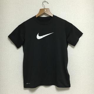 ナイキ(NIKE)のNIKE DRI-FIT スポーツウェア Tシャツ XS(Tシャツ(半袖/袖なし))