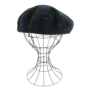 ビームスボーイ(BEAMS BOY)のBEAMS BOY ハンチング・ベレー帽 レディース(ハンチング/ベレー帽)