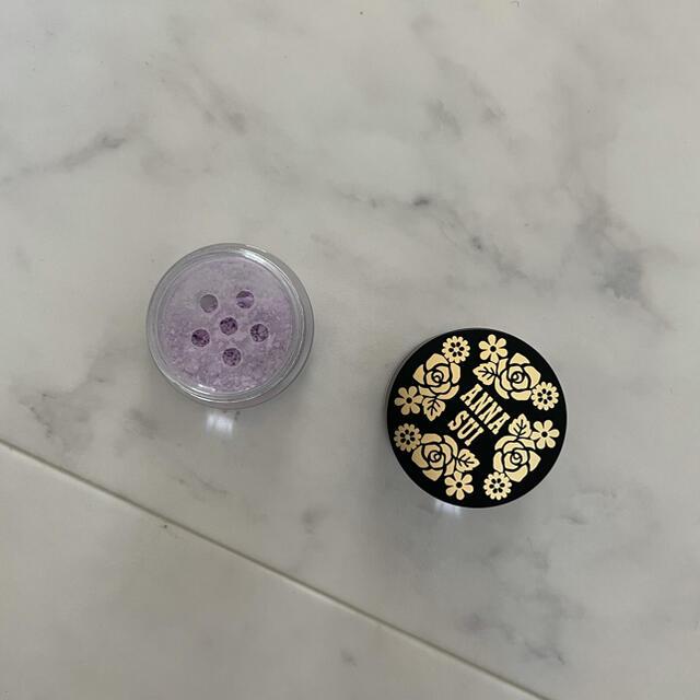 ANNA SUI(アナスイ)のANNA SUI ルースパウダー コスメ/美容のベースメイク/化粧品(フェイスパウダー)の商品写真