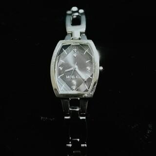 ミッシェルクラン(MICHEL KLEIN)のMICHEL KLEIN 腕時計【電池交換済】(腕時計)