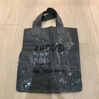 ズッカ(ZUCCa)の未使用☆ZUCCA トートバッグ エコバッグ 付録(エコバッグ)