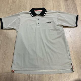 タイトリスト(Titleist)のTitleist タイトリスト ポロシャツ 3L(ウエア)