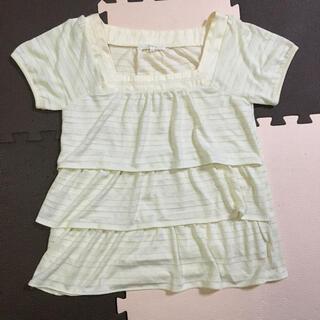 グローブ(grove)のgrobe Mサイズ オフホワイト(Tシャツ/カットソー(半袖/袖なし))