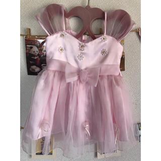 子供のドレス(ドレス/フォーマル)
