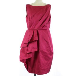 グレースコンチネンタル(GRACE CONTINENTAL)のグレースコンチネンタル GRACE CONTINENTAL ドレス ワンピース(その他ドレス)