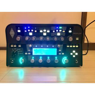 Kemper Profiling Amplifier HEAD Black(ギターアンプ)