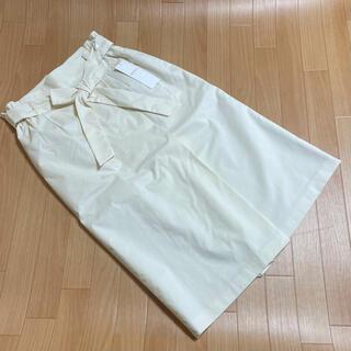 エニィスィス(anySiS)の新品 anysis エニィスィス スカート 2(ひざ丈スカート)