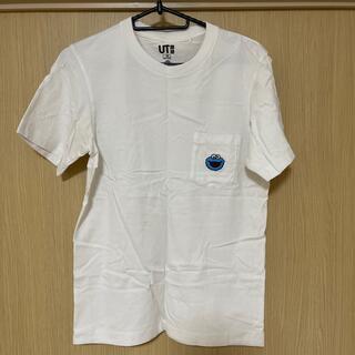セサミストリート(SESAME STREET)のUT KAWS SESAMESTREET(Tシャツ/カットソー(半袖/袖なし))