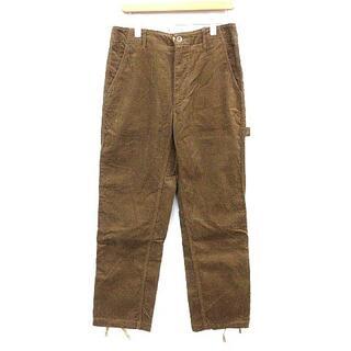 エンジニアードガーメンツ(Engineered Garments)のエンジニアードガーメンツ Engineered Garments ペインター コ(スラックス)