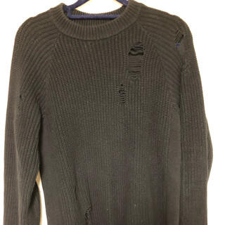 ウノピゥウノウグァーレトレ(1piu1uguale3)の1piu1uguale3 Relax knit ニット (ニット/セーター)