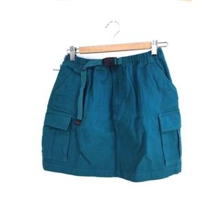 チャムス(CHUMS)のCHUMS(チャムス) Twill Cargo Mini Skirt レディース(その他)