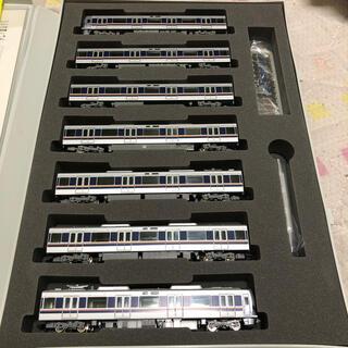 ジェイアール(JR)の鉄道模型 TOMIX JR西日本 321系 1パンタ7両セット 限定品(鉄道模型)