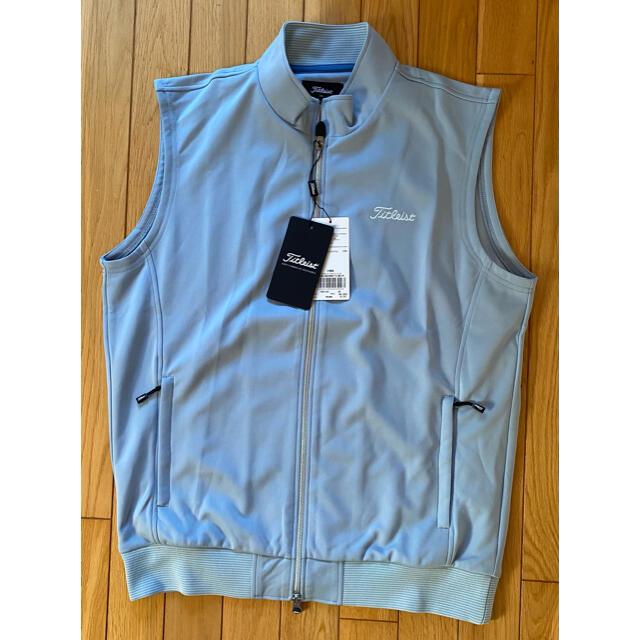 Titleist(タイトリスト)のメンズゴルフ スポーツ/アウトドアのゴルフ(ウエア)の商品写真
