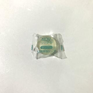 NOV - NOV 低刺激ソープ 石鹸