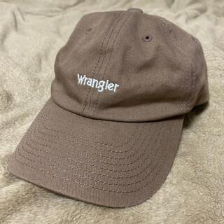 リー(Lee)のwrangler ラングラー キャップ(キャップ)